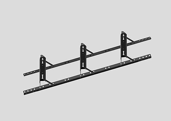 Takstige regulerbar Tls R/3 T svart 3 trinn