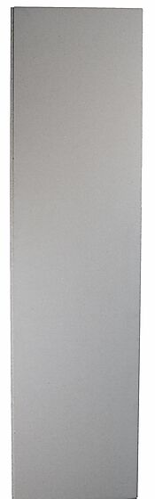 Sponplate vegg 3-vegg standard 12 x 620 x 2390 mm