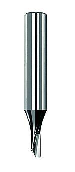 Fres hm not 1-skjær ø8/4mm