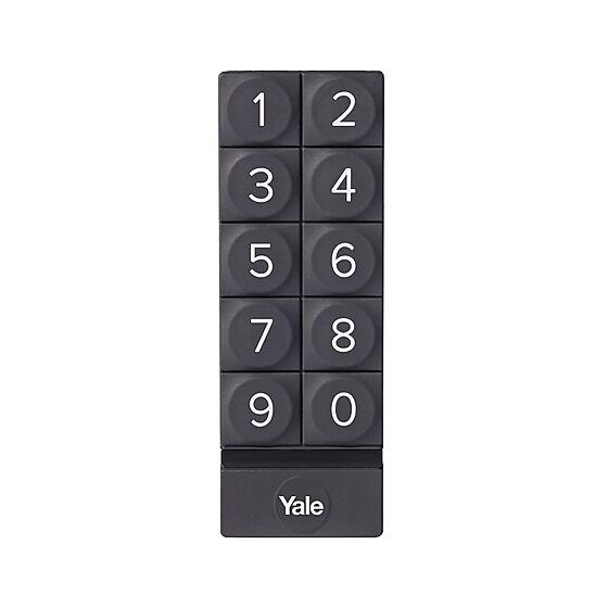 Elektronisk tastatur for Yale Linus