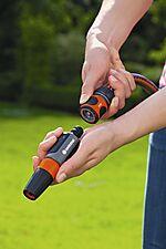 Slangekobling 13 mm 1/2 '' med stopp