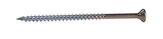 Treskrue a4 senk 5,0x80 mm a 100 stk fpf-st syrefast tx20