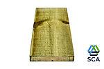 Rektangulær kledning fingerskjøt 22x198x7200 mm cu-impregnert furu