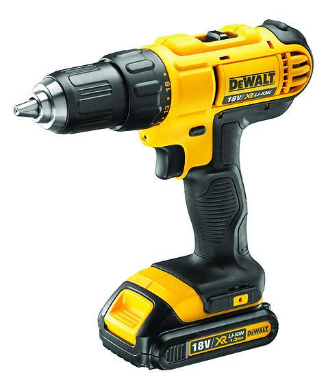 18V Drill DCD771C2