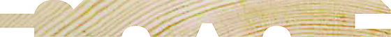 Perlestaffpanel 13x120 mm ubehandlet furu