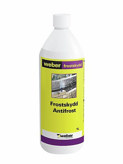 Antifrost 1 liter A-ekstra
