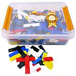 Styreklosser Mix plastboks á 520 stk