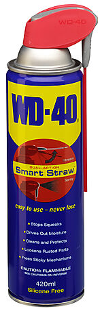 Multispray smart straw 450 ml