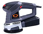 Q-tools 125 mm eksentersliper med støvsamler