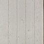 Trefiberplate Symfoni Frappe m/ fas 11x620x2390 mm