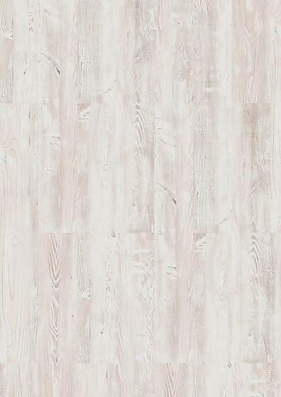 Laminat 1-stav eik hvit