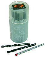 Q-Tools Borsett 18 combi