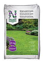 Hagekalk 25 kg granulert Green Viking