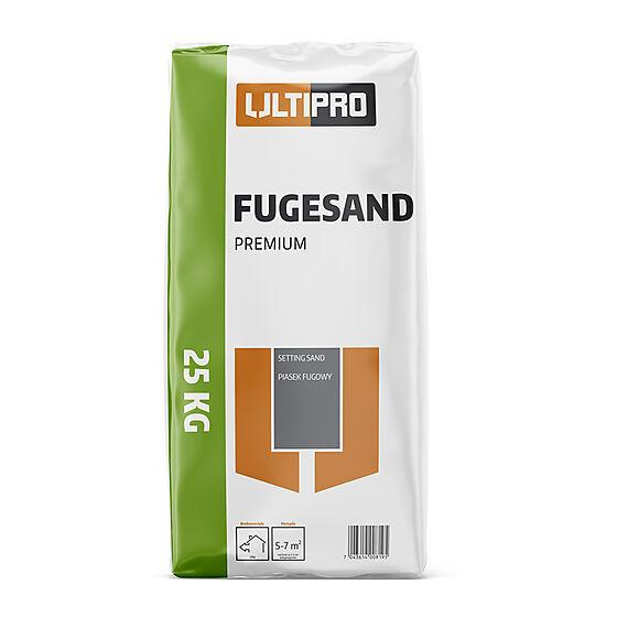 Ultipro fugesand premium 25 kg
