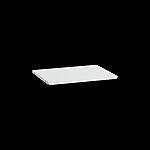 Melaminhylle click-in 450x320 mm