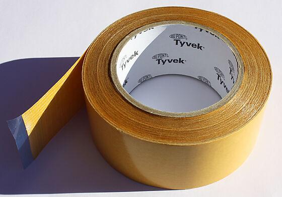 Tape vindsperre dobbeltsidig 50 mm x 25 m