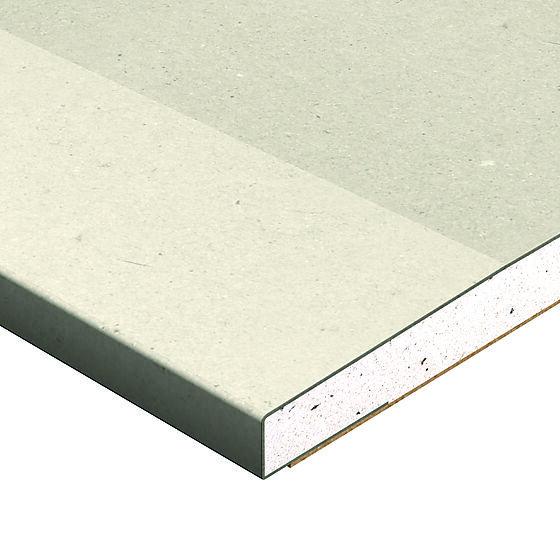 Gipsplate 12,5x1200x2400 mm standard GN13