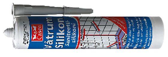 Sanitary silicone 300 ml