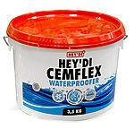 Membran cemflex 3,5 kg waterproofer