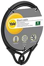 Wire Yale ycbl1/8/300 8mm x 3 meter