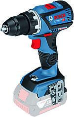 Drill gsr 18 v-60 c solo l-boxx