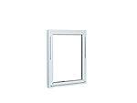 Basic 1,2 vindu toppsving 109x119 cm med ventil