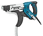Skruautomat 6842JX 25-55mm