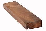 Vannbrett royal brun rb.10 45x70 mm furu