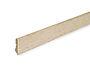 Sokkellist 14x58x2400 mm 03571 wide long plank skageneik