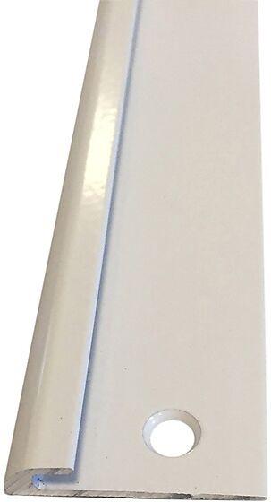 Sokkellist hvit kjøkkenplater 1200 mm
