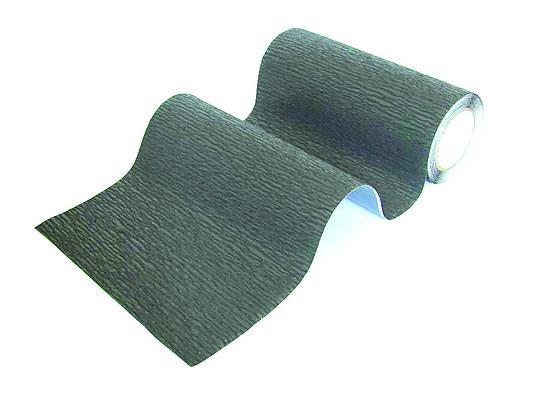 Mønebånd sort 300x5000 mm