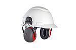 3M™ Peltor™Comfort X3P3 øreklokker hjelmfeste