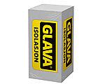 Glava grunnisolasjon EPS S80 150x600x1200 mm 4 stk plater / 2,88 m2