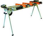 Q-tools sagbord til gjærsag 172-300 cm m/3 strømuttak