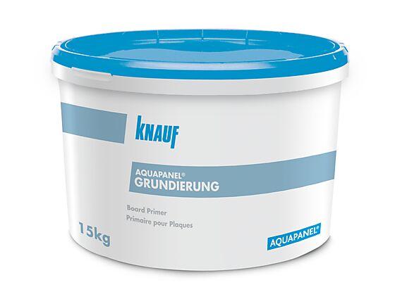 Aquapanel plateprimer 2,5 kg