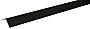 Bordtakbeslag BPS9-11 stål sort 2 m