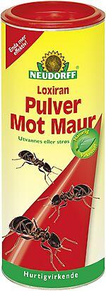 Pulver mot maur Loxiran 500 gram