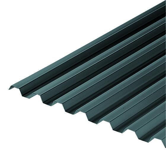 PVC plate jumbolite sotet 106x300 cm 3,18 m2