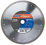 DIAMANTBLAD EURO JET 150X22 CLIPPER BLAD FOR SIRKELSAG