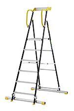 Trapp proff 90p-6 sf2 wibe ladders
