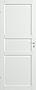 Scanflex innerdør Sindre hvit 70x200 cm