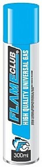 Lightergass 300 ml