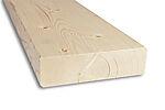 Konstruksjonsvirke C24 48x173 mm ubehandlet gran