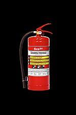 Brannslukker fire24 6kg 43a 233b c