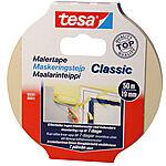 Maskeringstape Classic 50 m x 19 mm
