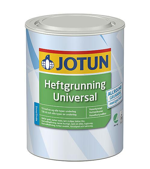 Heftgrunning universal 9 liter