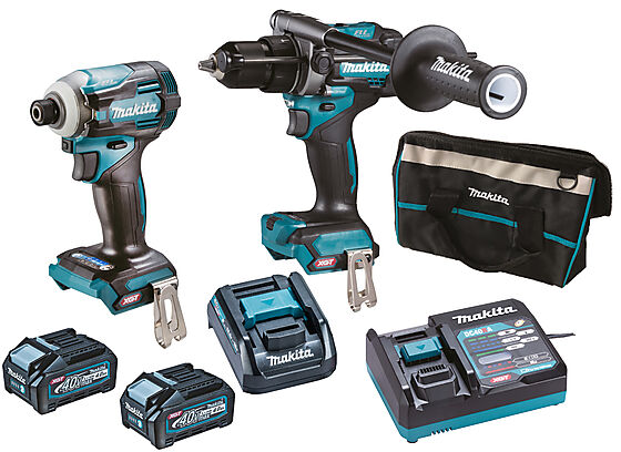 Maskinsett DK0114G201 40V 2pk