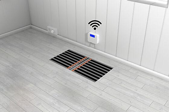 Kontroller PST50W Wifi