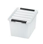 Oppbevaringsboks Classic 3 m/lokk 3 liter