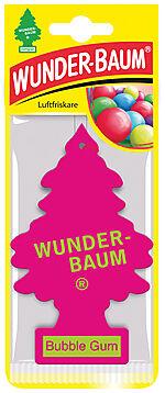 Wunderbaum dufttre bubble gum